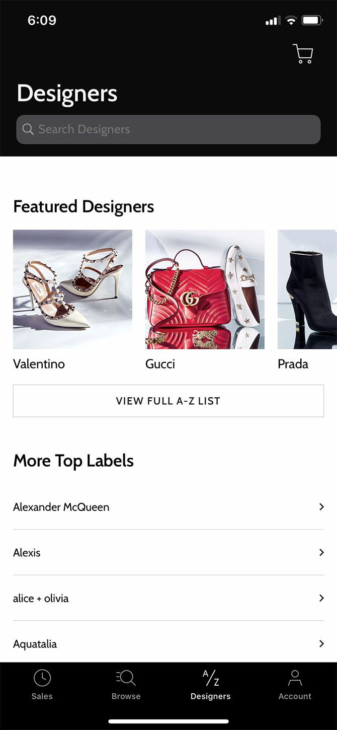 The 6 Best Fashion Apps For Iphone And Android Makeuseof