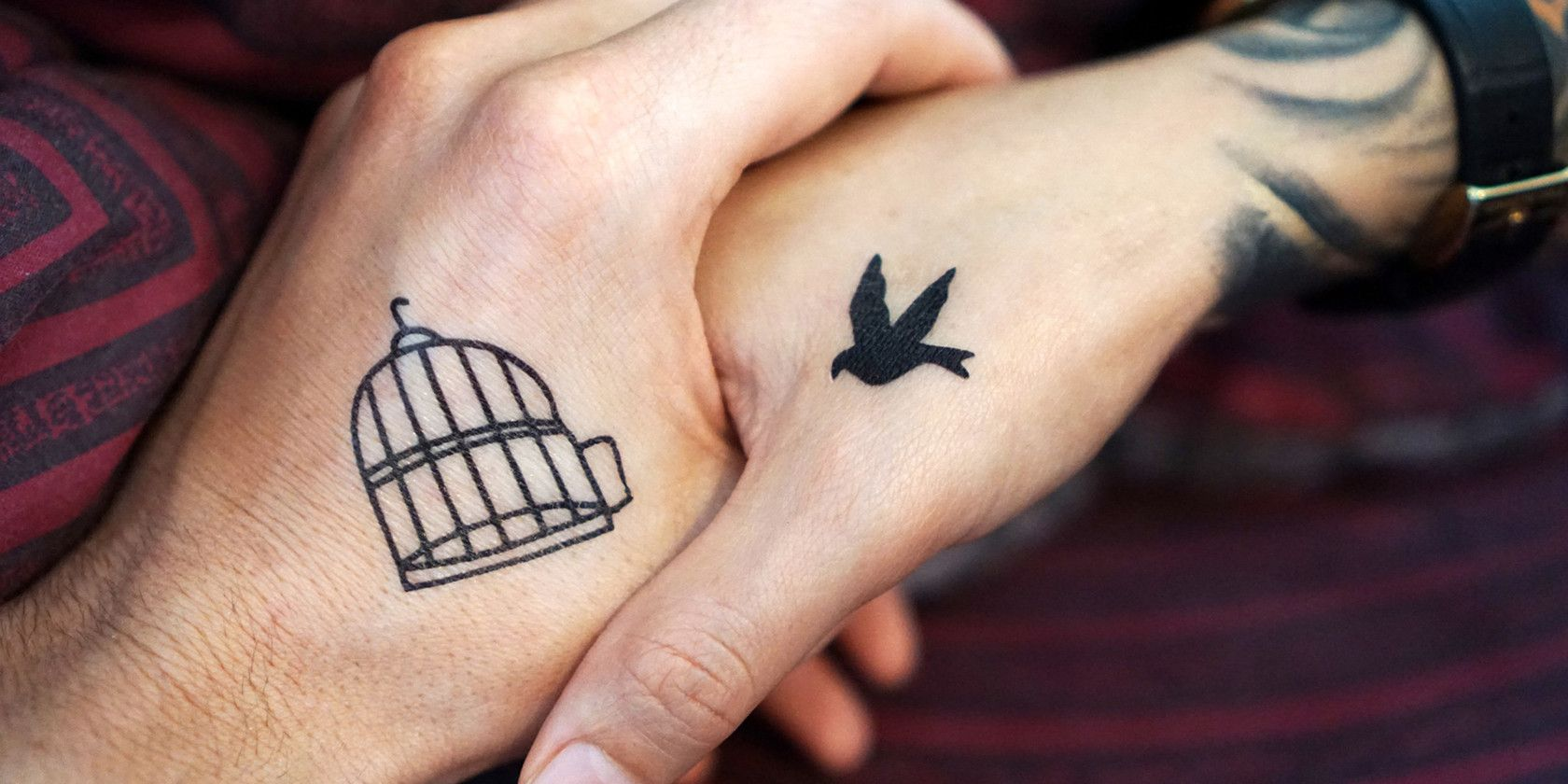 The 20 Best Sites for Free Tattoo Designs and Ideas