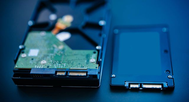 Buying a New Hard Drive: 7 Things You Must Know