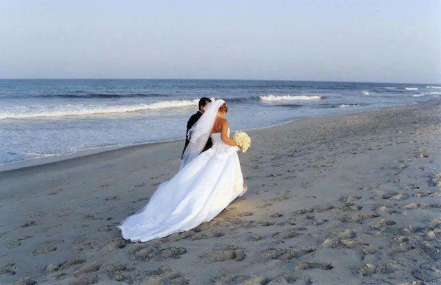 5 Amazing Beach Photography Tips For Weddings