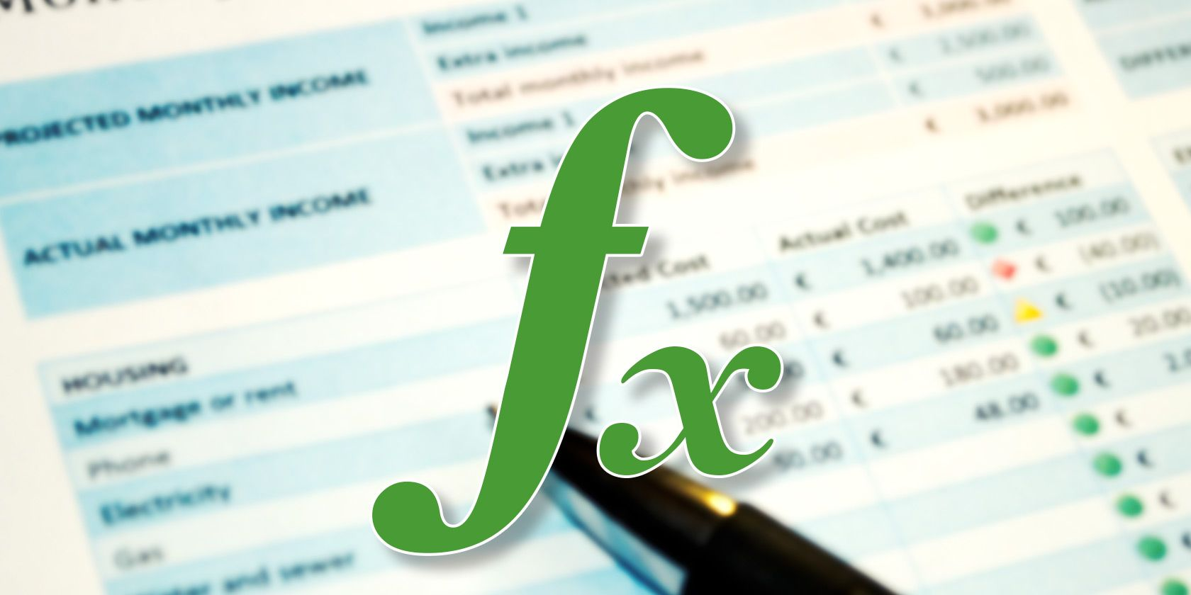 20 Excel Formulas That Will Help You Solve Real Life Problems