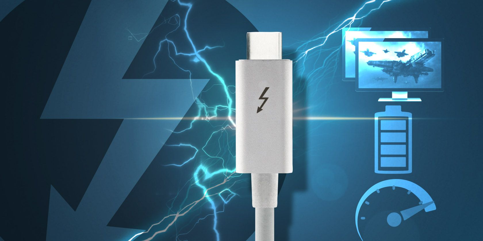 Thunderbolt 3: What It Is & Why You Need to Start Using It
