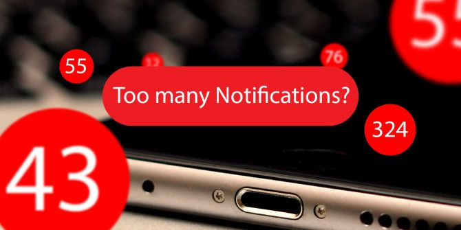 How to Control Annoying Notifications on Your iPhone