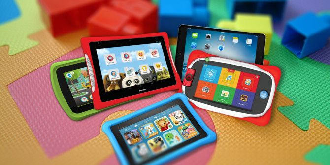 The 8 Most Indestructible and Educational Tablets for Kids in 2021