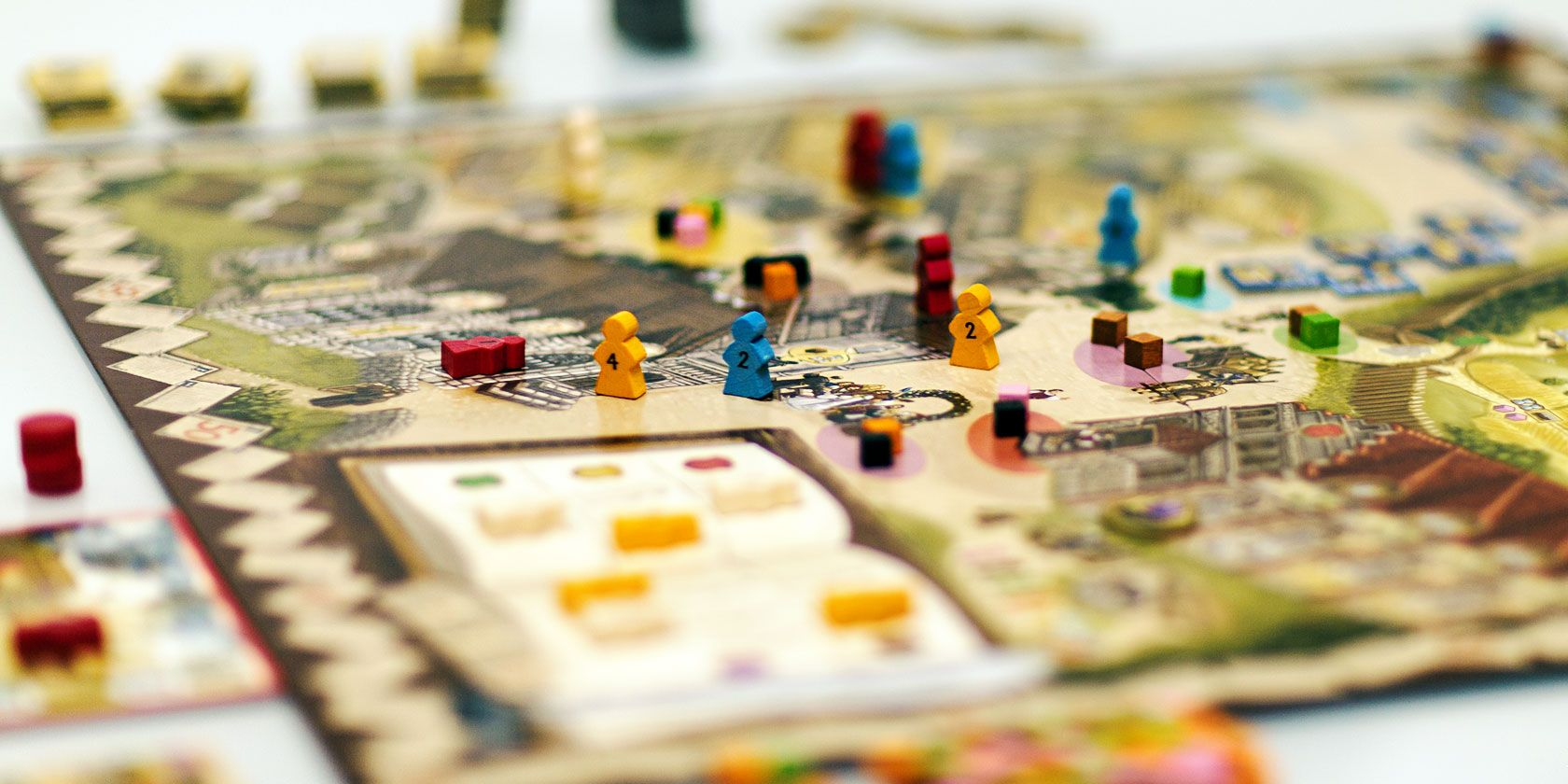 9 Awesome Free Printable Board Games