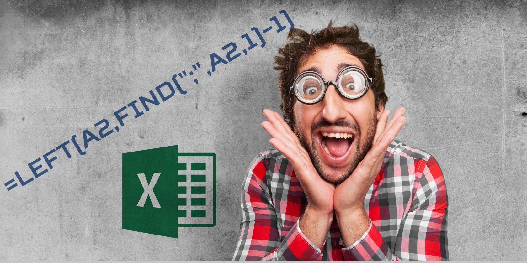 20 Crazy Microsoft Excel Formulas That Are Extremely Useful