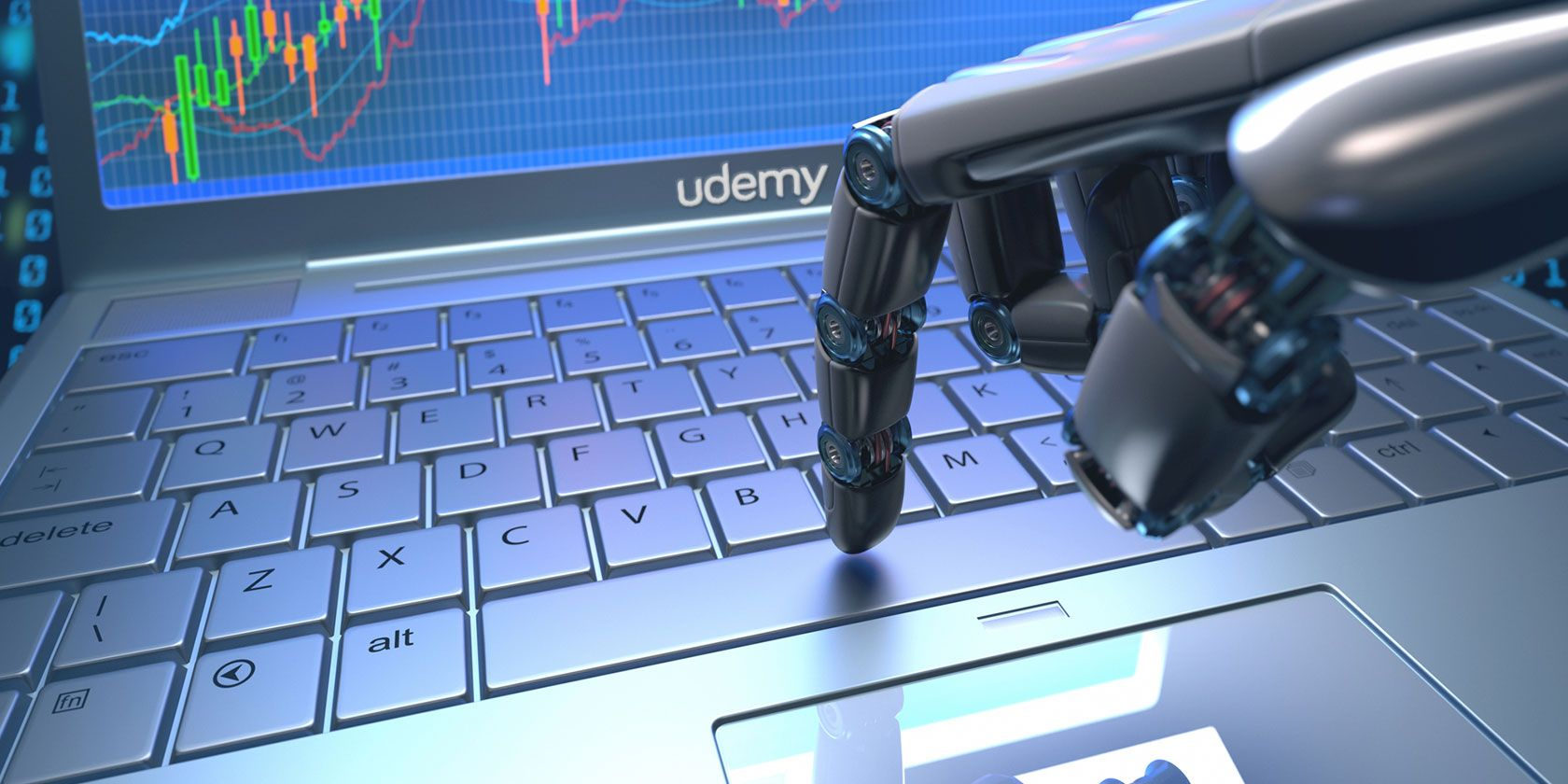 These Machine Learning Courses Will Prepare a Career Path ...