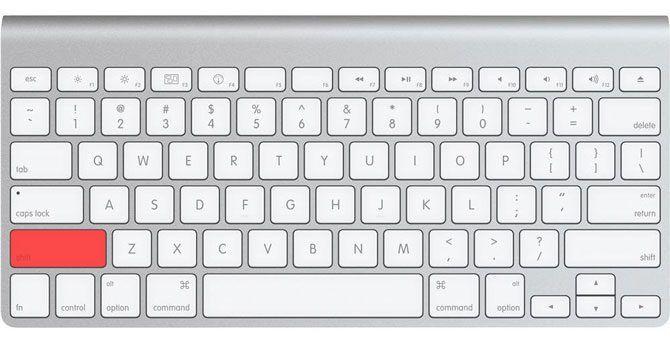 Macbook Pro Safe Boot Mode