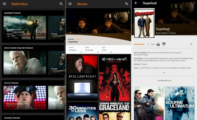 The 9 Best Free Movie Apps To Watch Movies Online