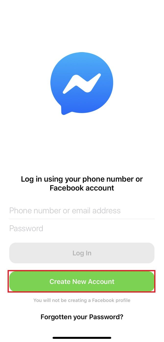How to Use Messenger Without Facebook