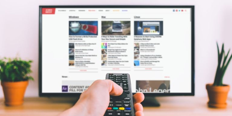 TV-Browser For Mac