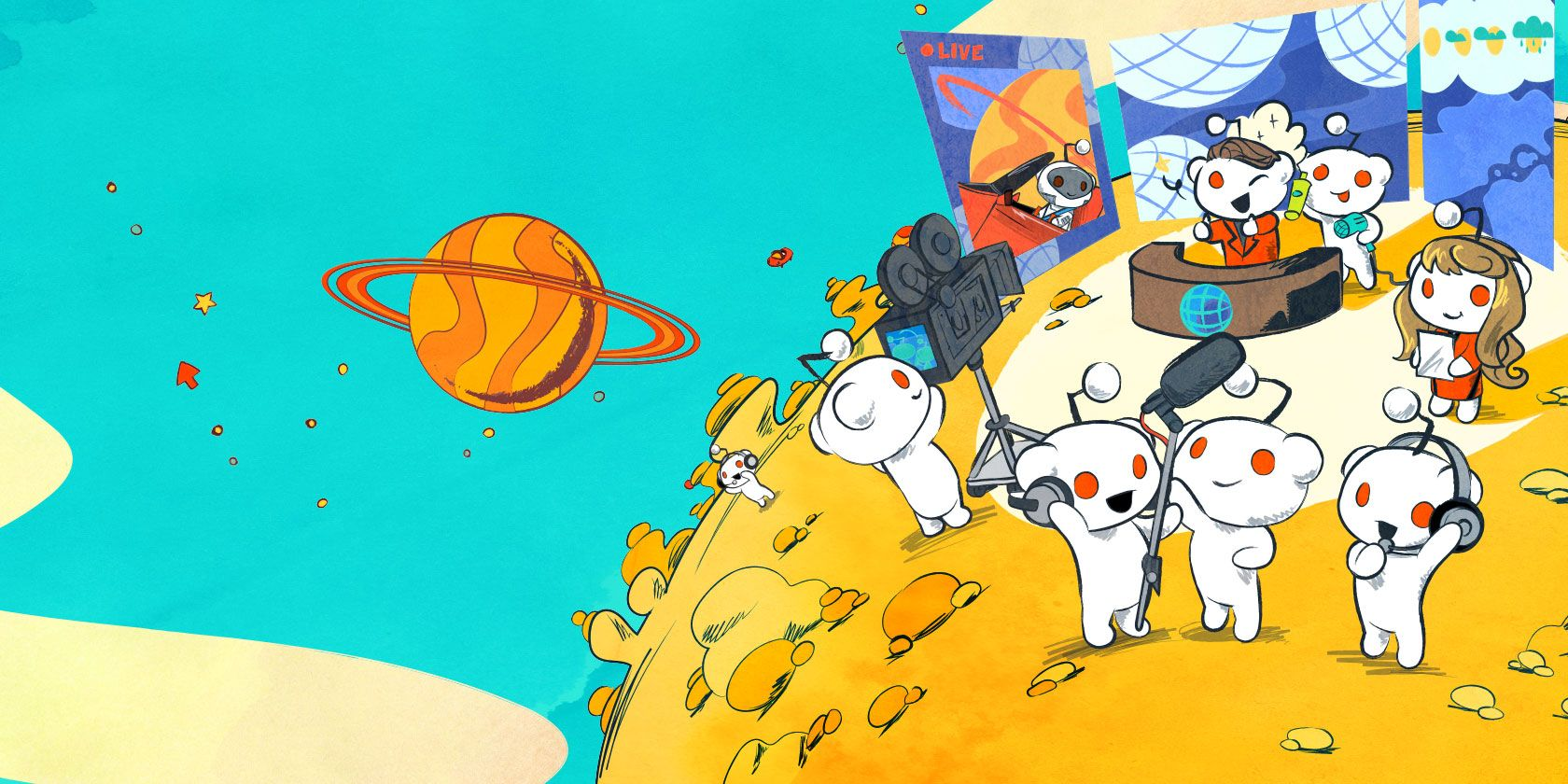 What Is Reddit And How Does It Work Makeuseof