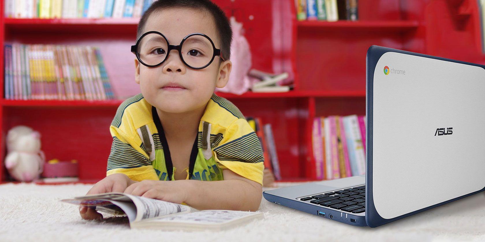 The 7 Best Chromebooks for Kids