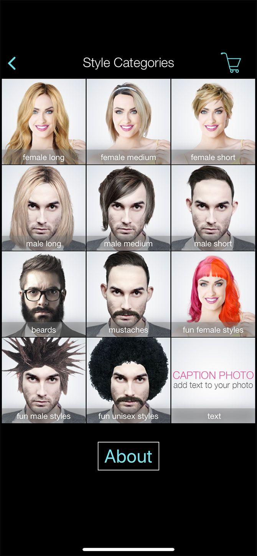 Taaz at your makeover virtual Taaz Virtual