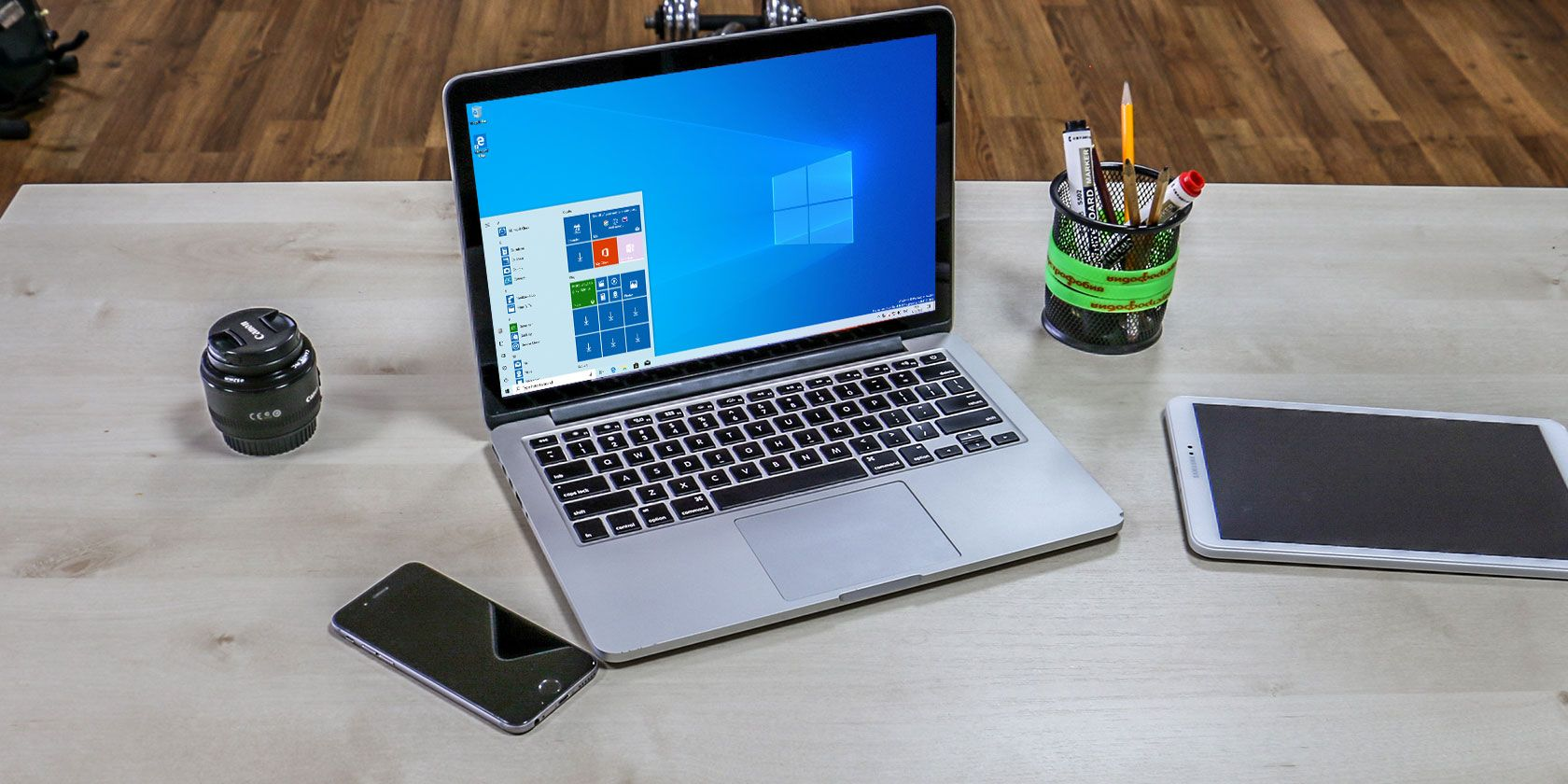 4 Reasons Why You Should Install Windows on Your Mac