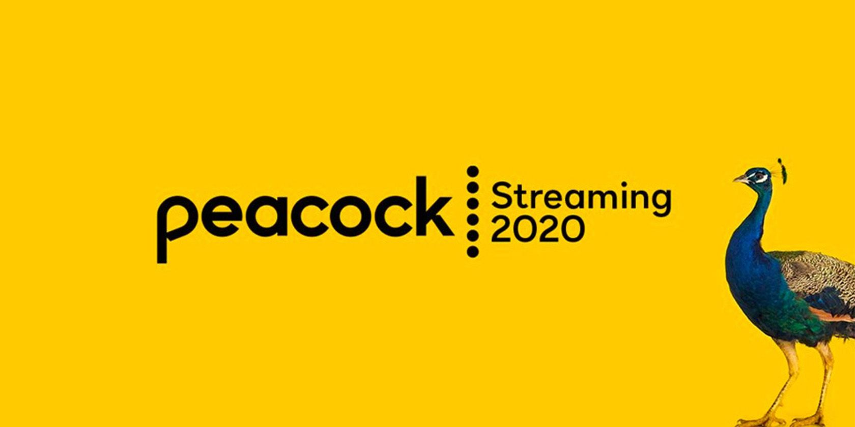 NBC's Peacock Streaming Service: Everything You Need to Know
