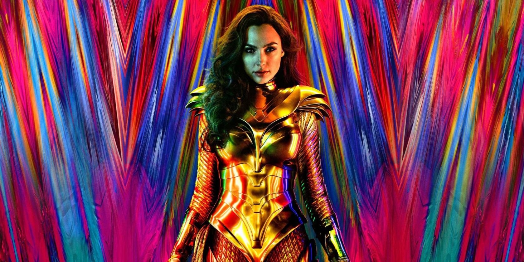 HBO Max to Support 4K With Wonder Woman...