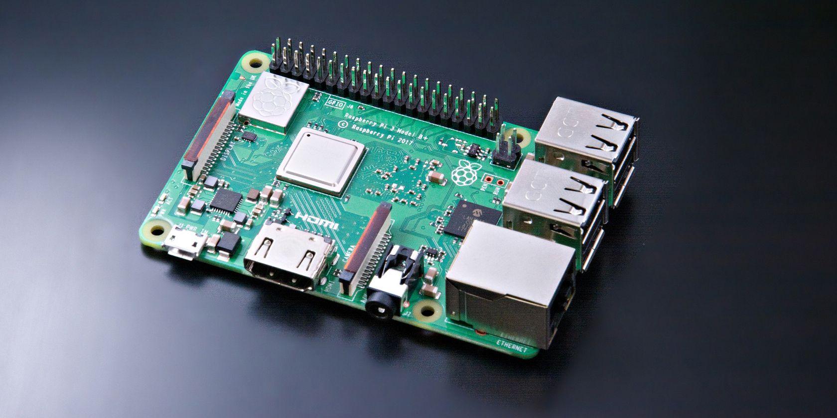 Utilizzo del tuo Raspberry Pi come portafoglio di criptovaluta hardware