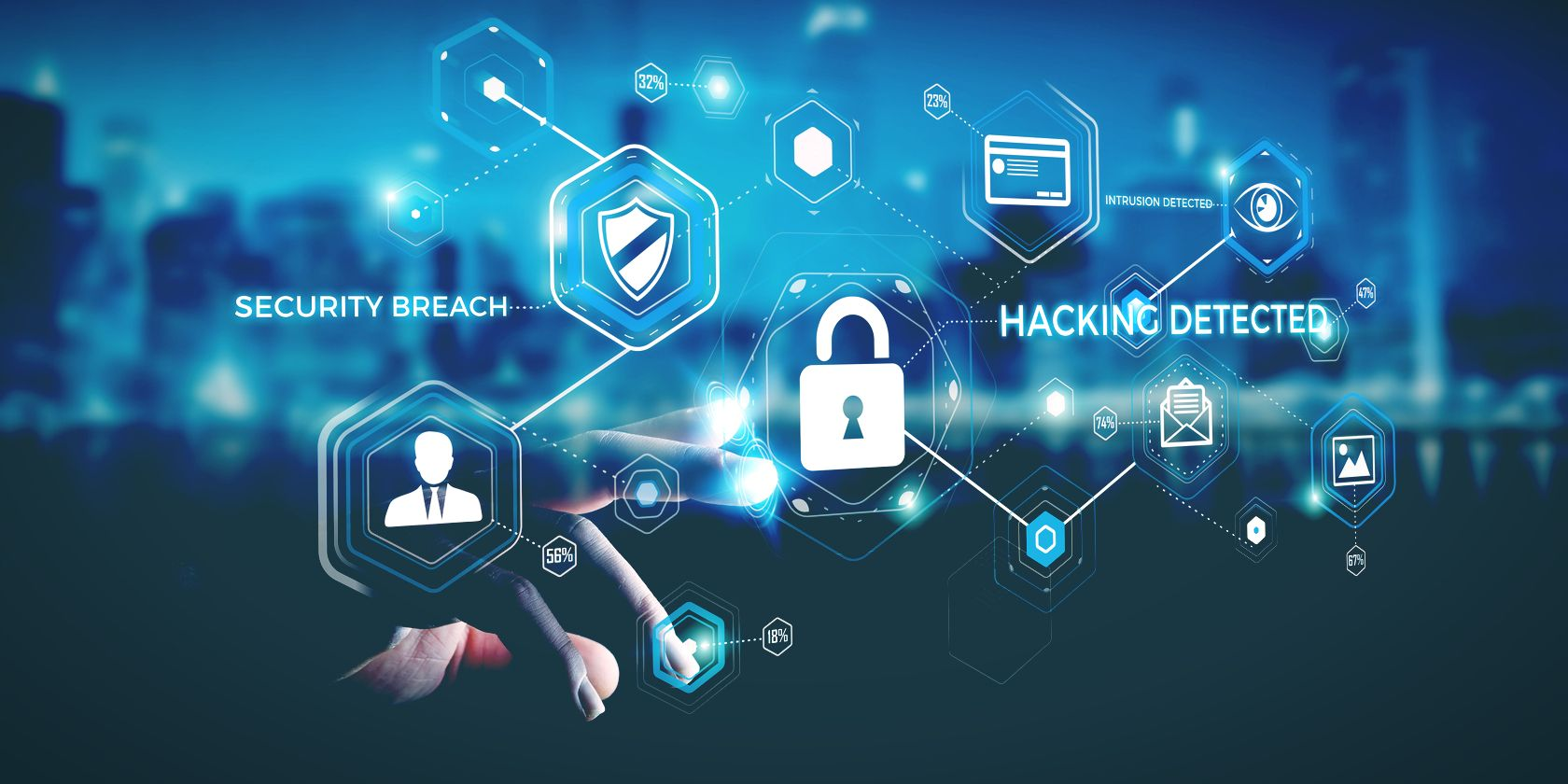 The Top 4 Cybersecurity Trends to Watch Out for in 2021 and Beyond