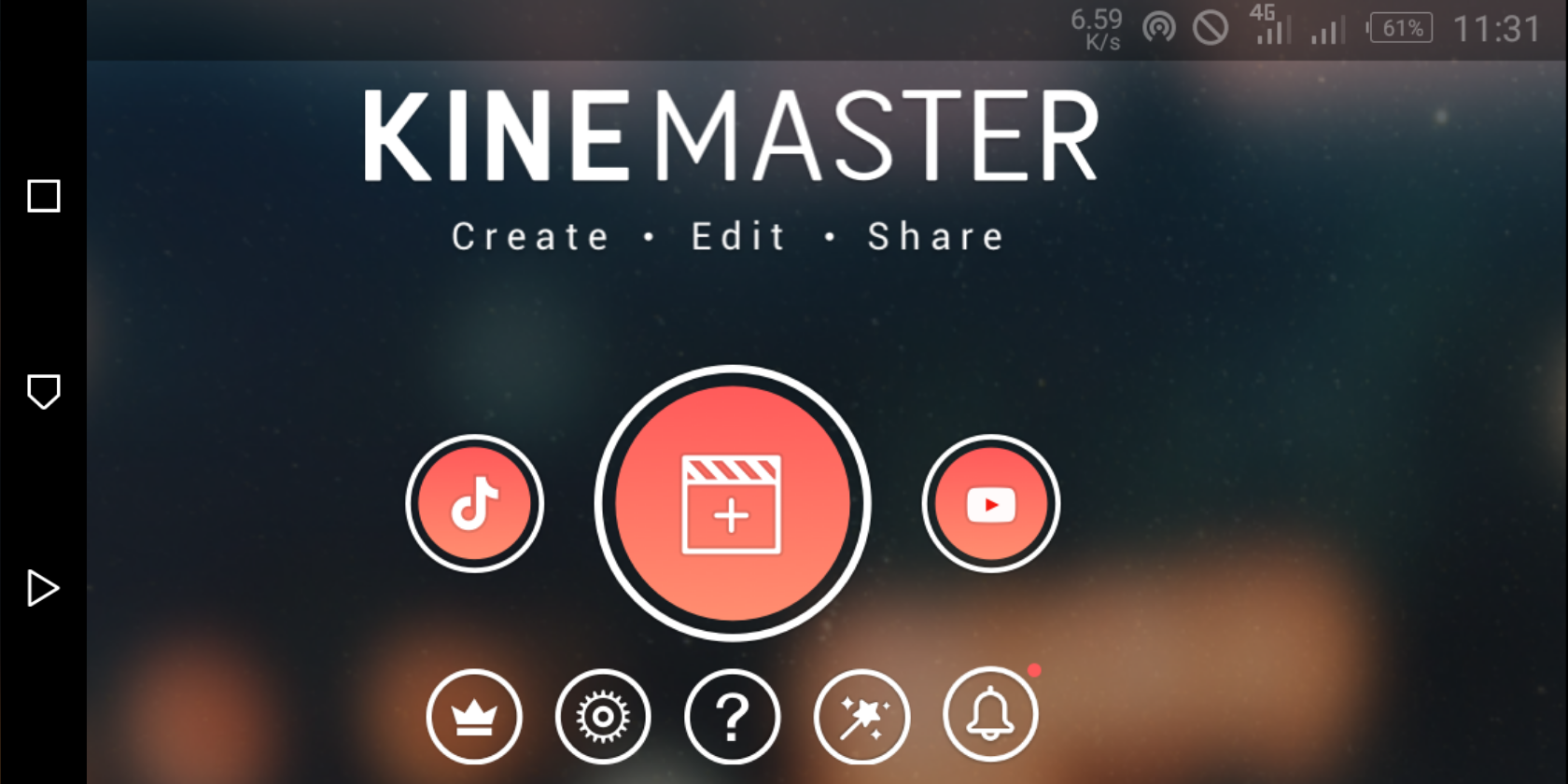 How to Edit Videos on Your Phone With KineMaster