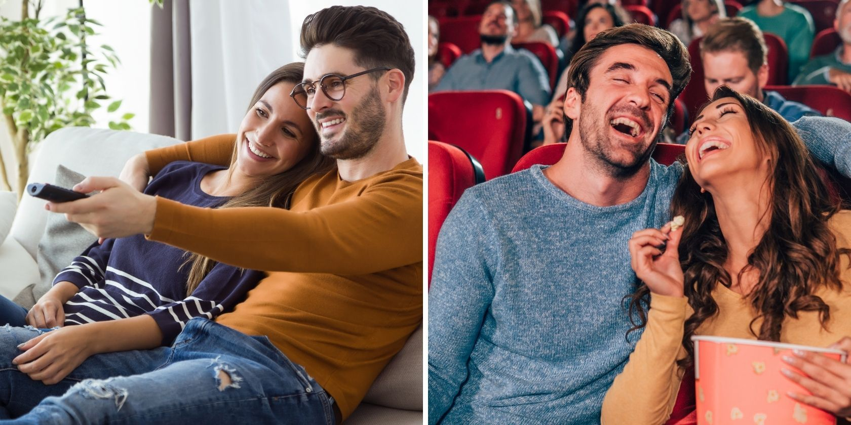 Is 2021 The End of Movie Theatres?