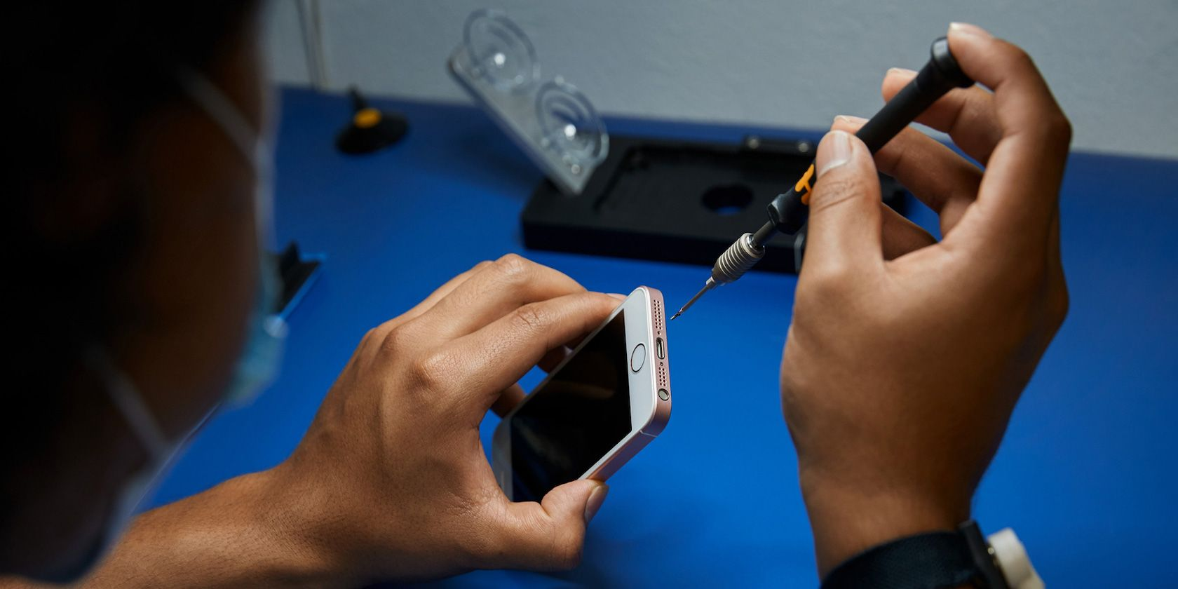 Apple's Independent Repair Provider Program Expands to 200 Countries
