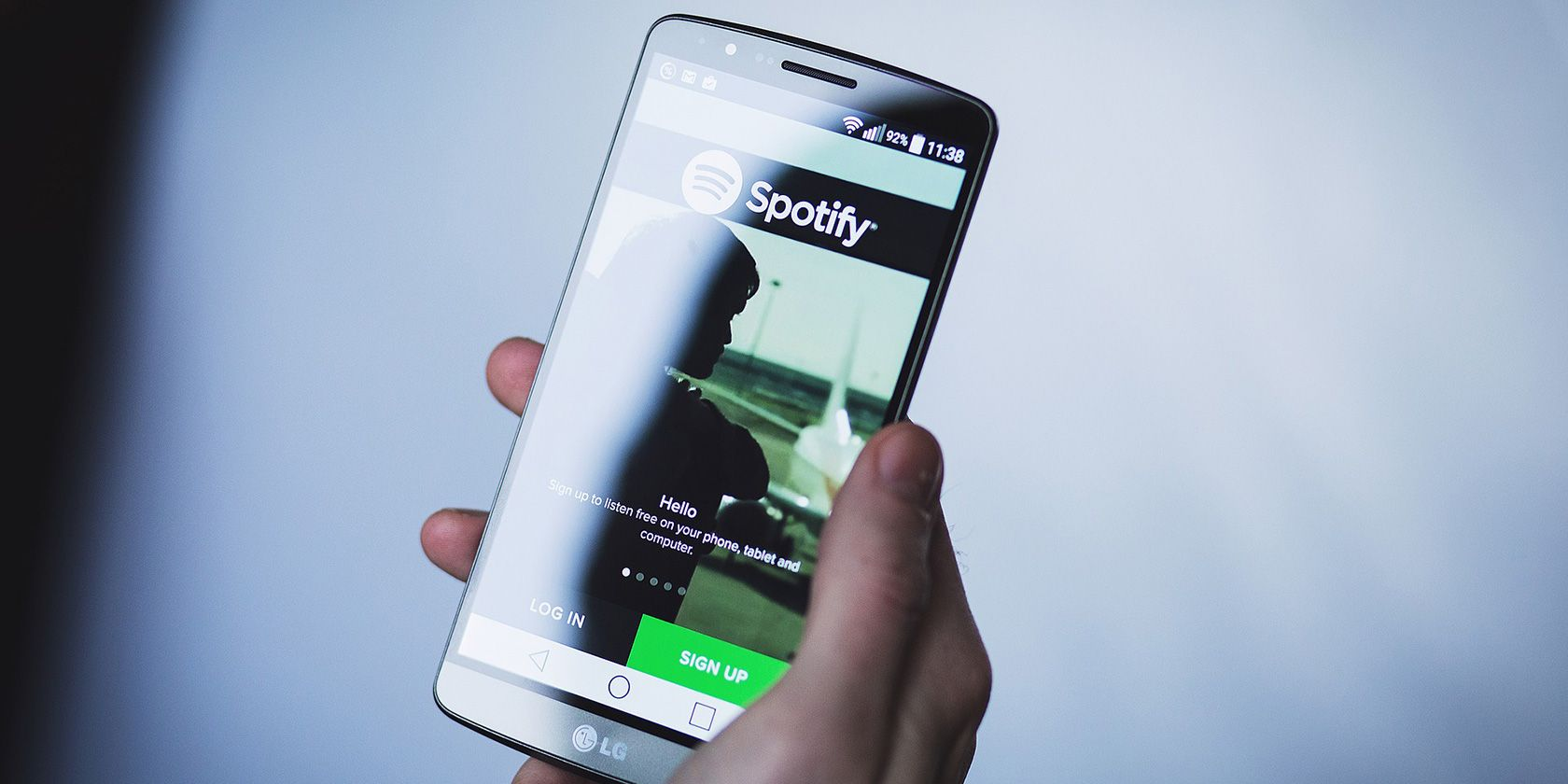 Why Is Spotify Working On a Speech Recognition System?