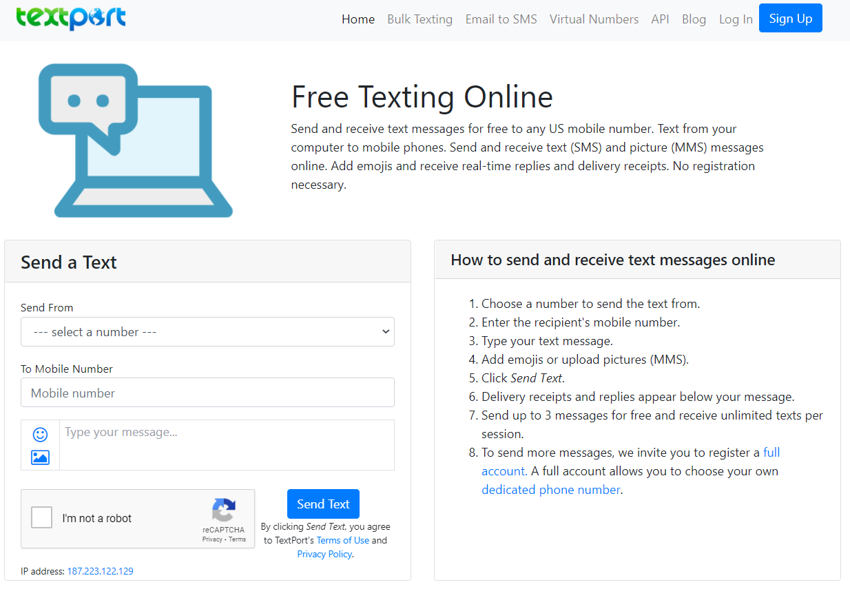 Sites online messaging The #1