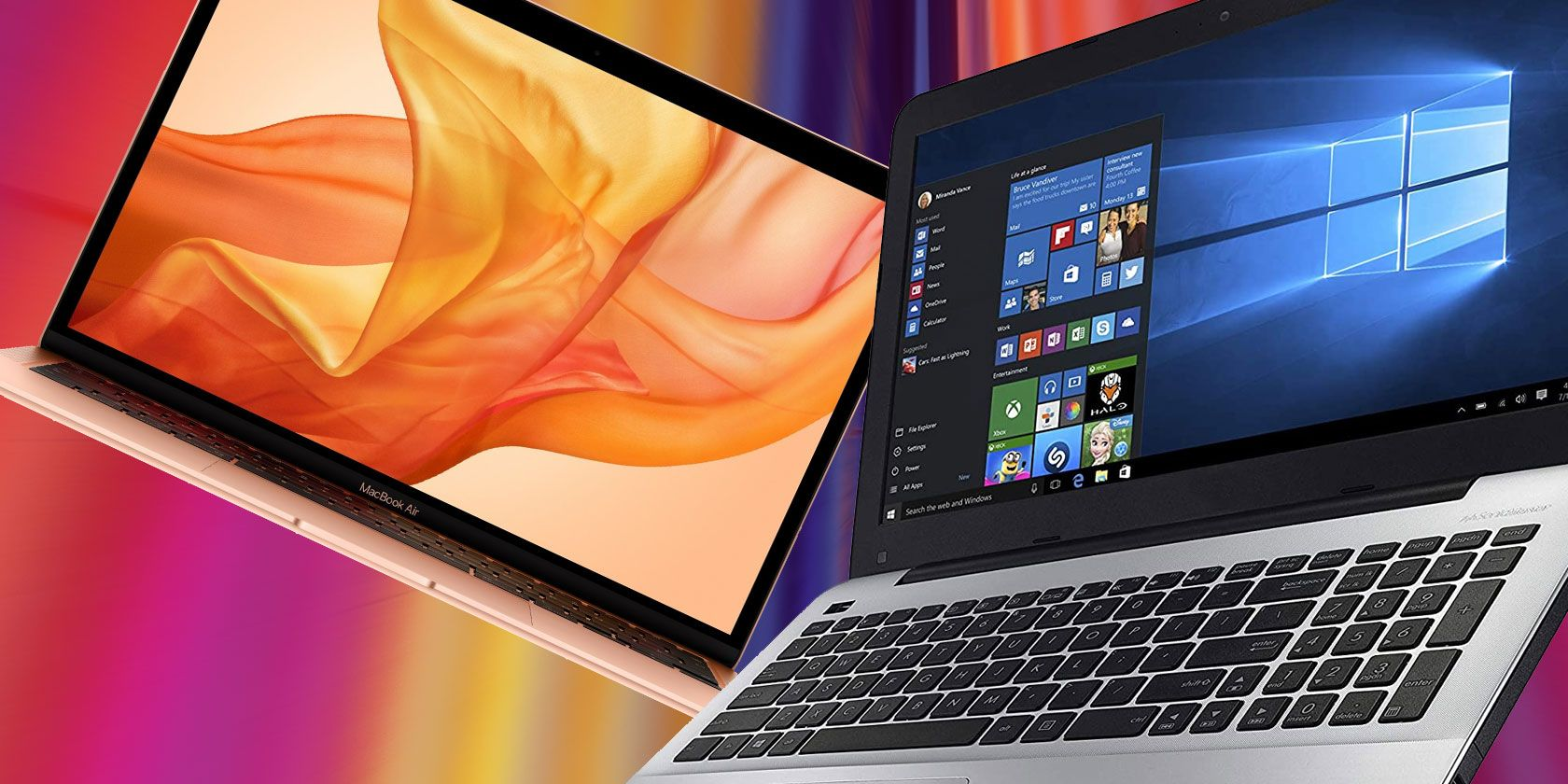 Mac vs. Windows: Which Is Right for You?