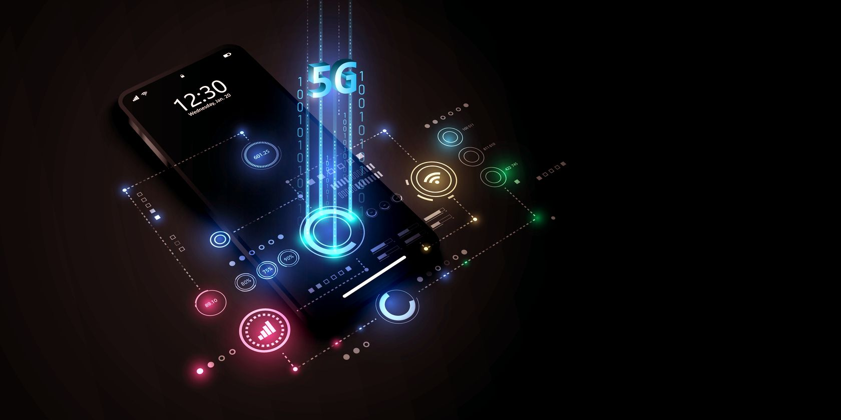 What Is 5GE and How Does It Differ From 5G?