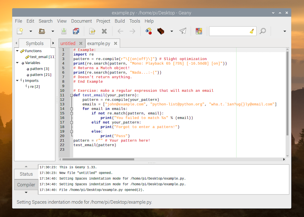 5 Great Raspberry Pi IDEs For Programmers and Students