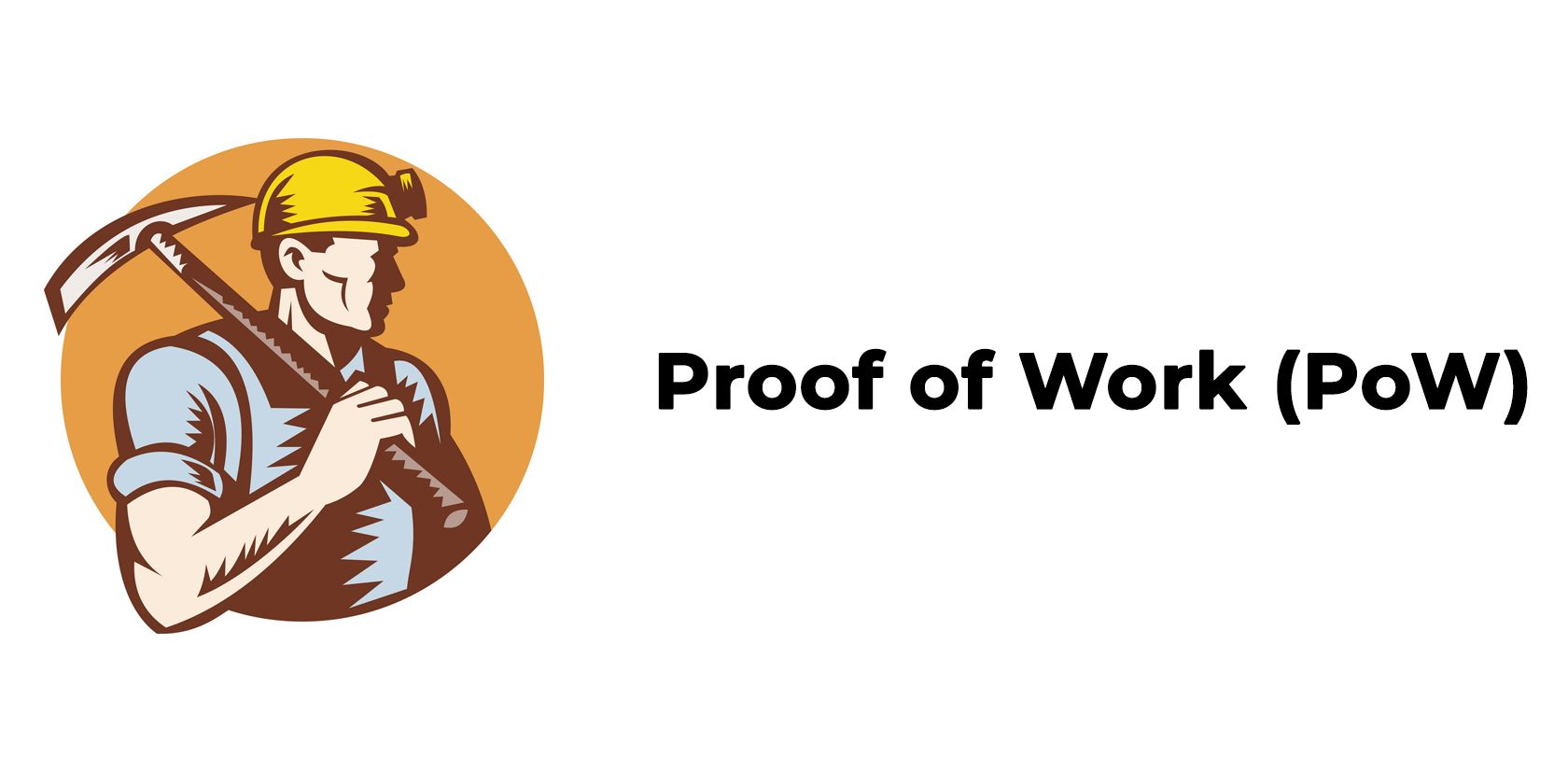 Proof of Work vs. Proof of Stake: Cryptocurrency Algorithms Explained