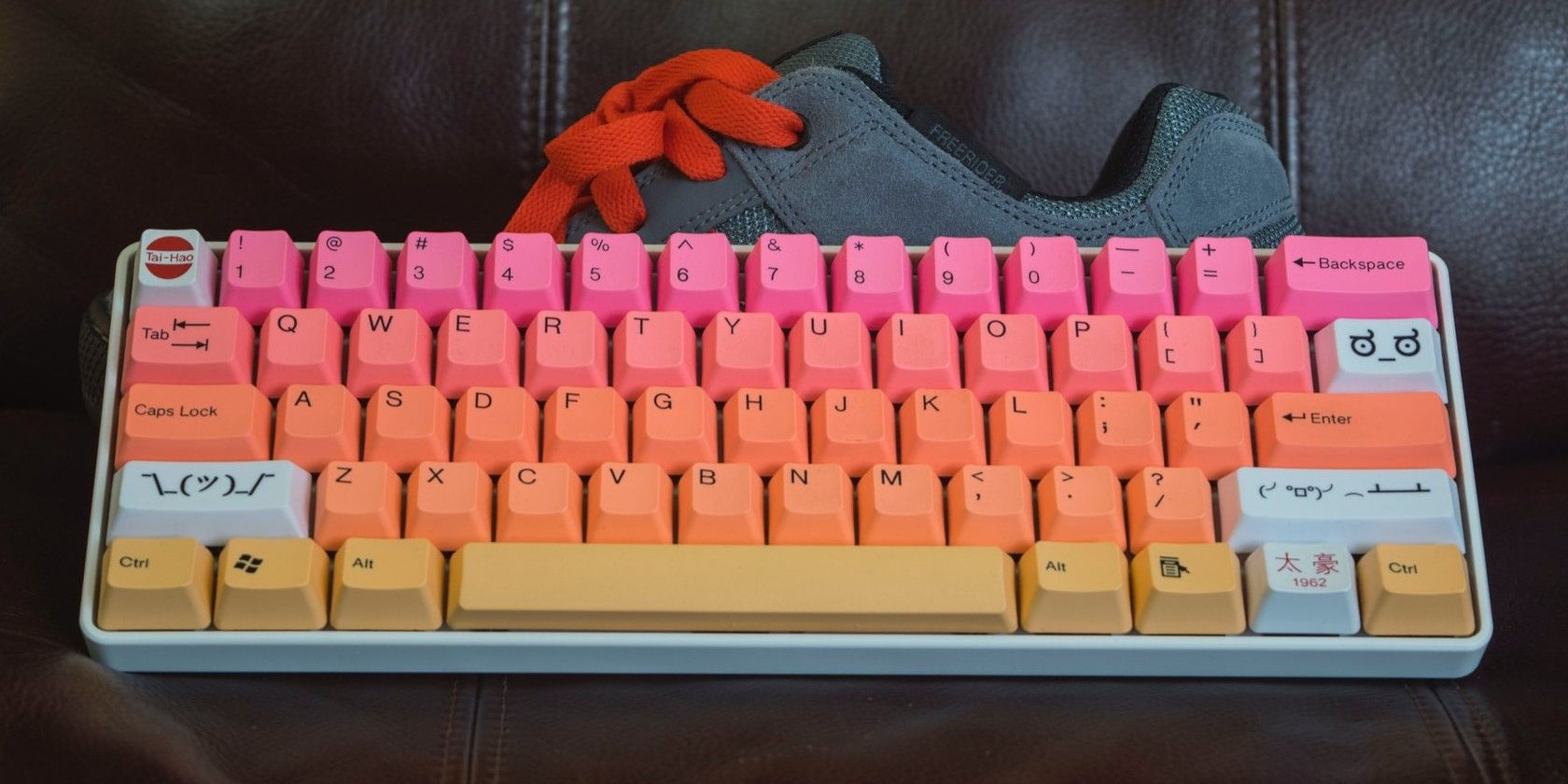 The Best 60% Keyboards for Gamers