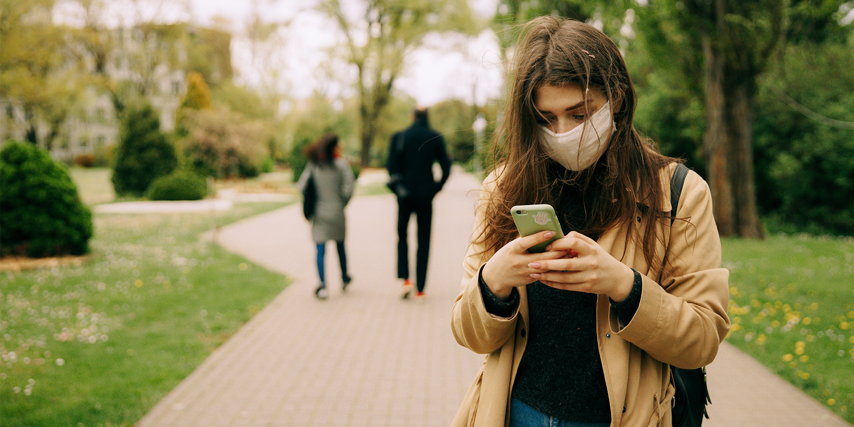 5 Ways Your iPhone Can Help You Combat COVID-19