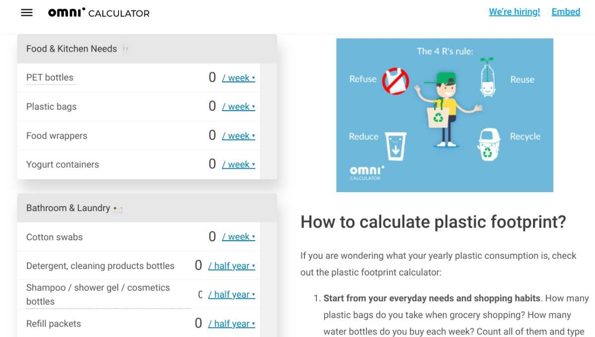 5 Sustainability Apps to Reduce Plastic Use in Daily Life
