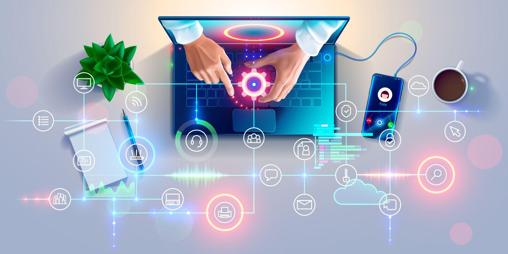 What Is Desktop as a Service (DaaS)? thumbnail
