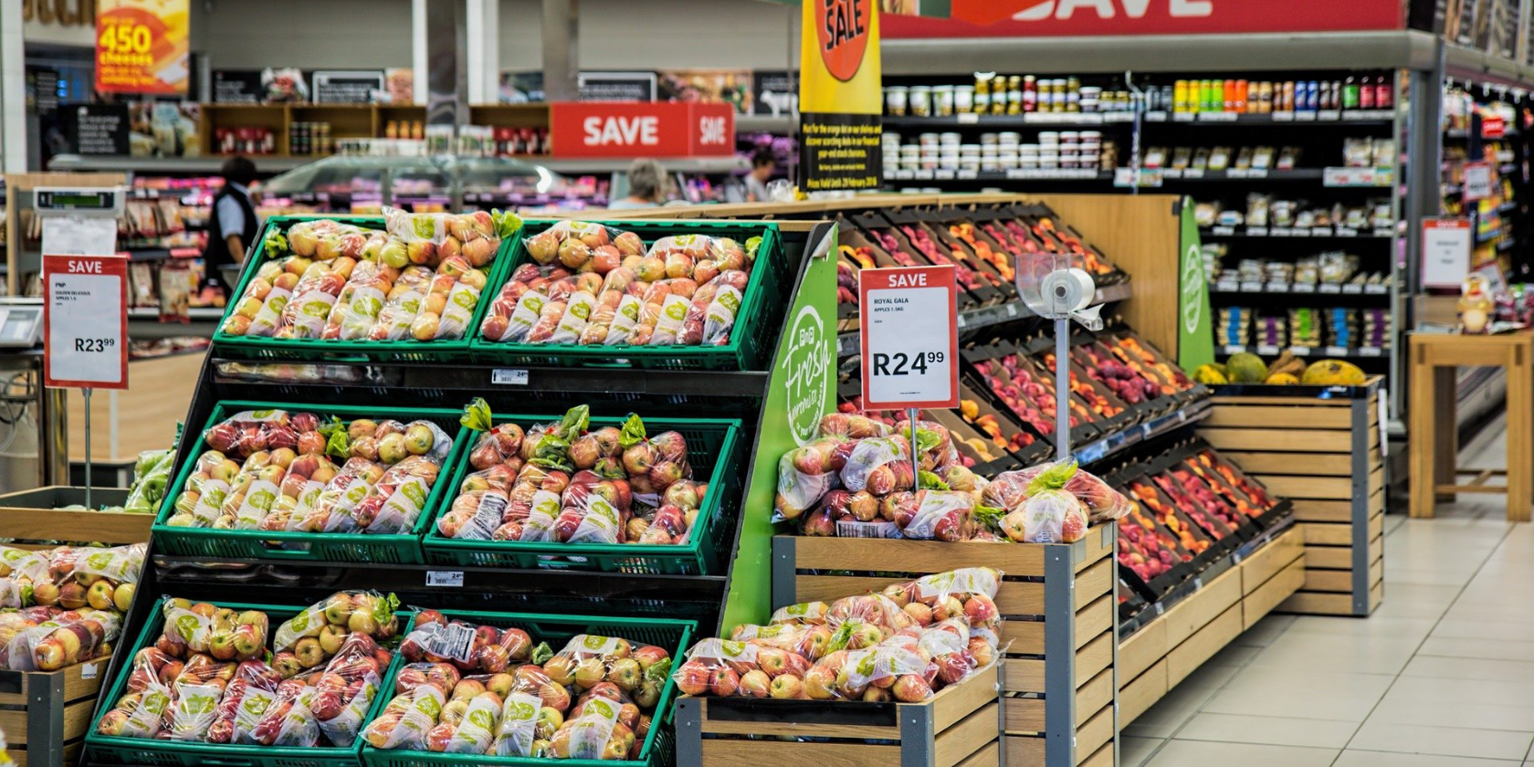 The 5 Best Android and iPhone Apps to Simplify Grocery Shopping