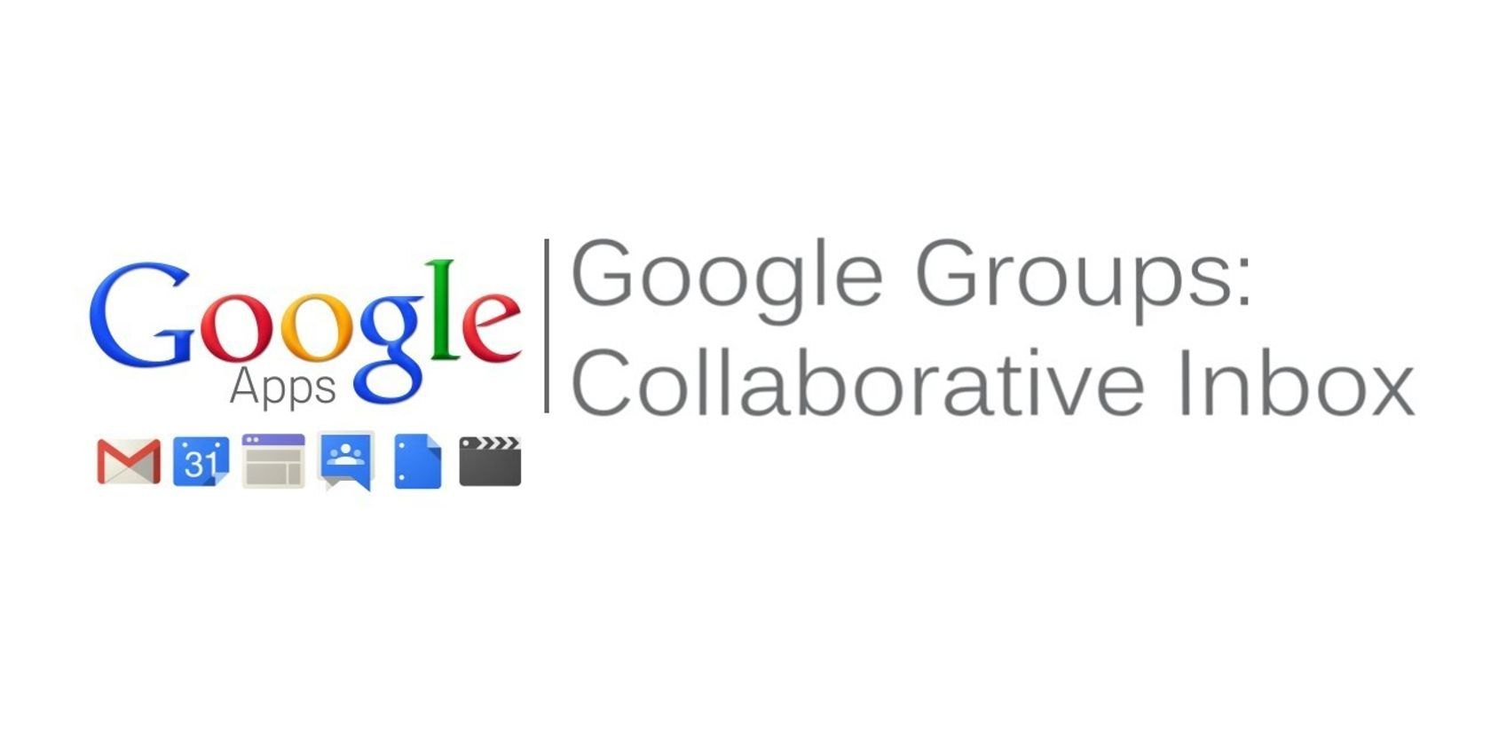 How to Create a Collaborative Inbox in G Suite