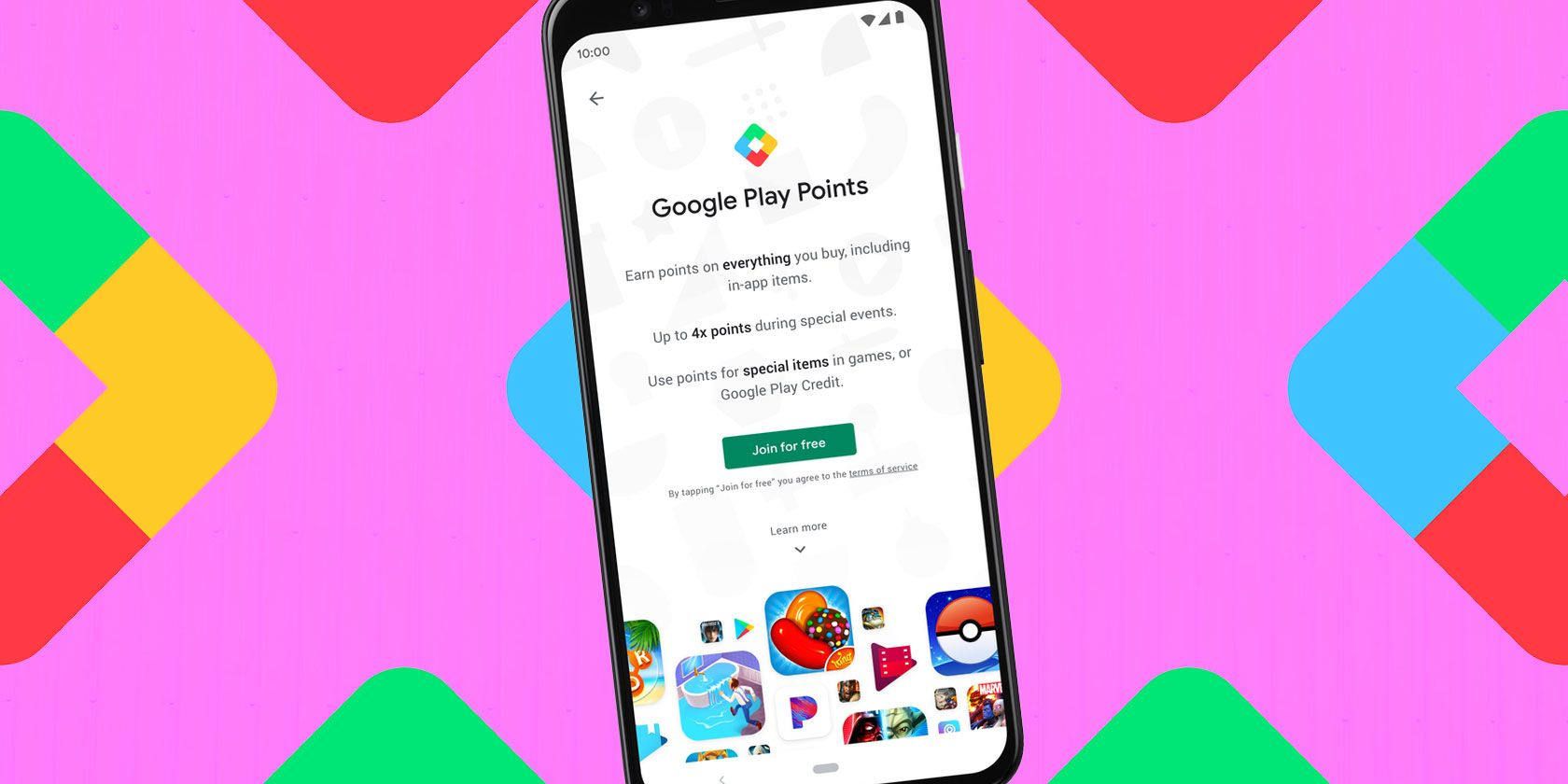 What Are Google Play Points and How Can You Use Them?