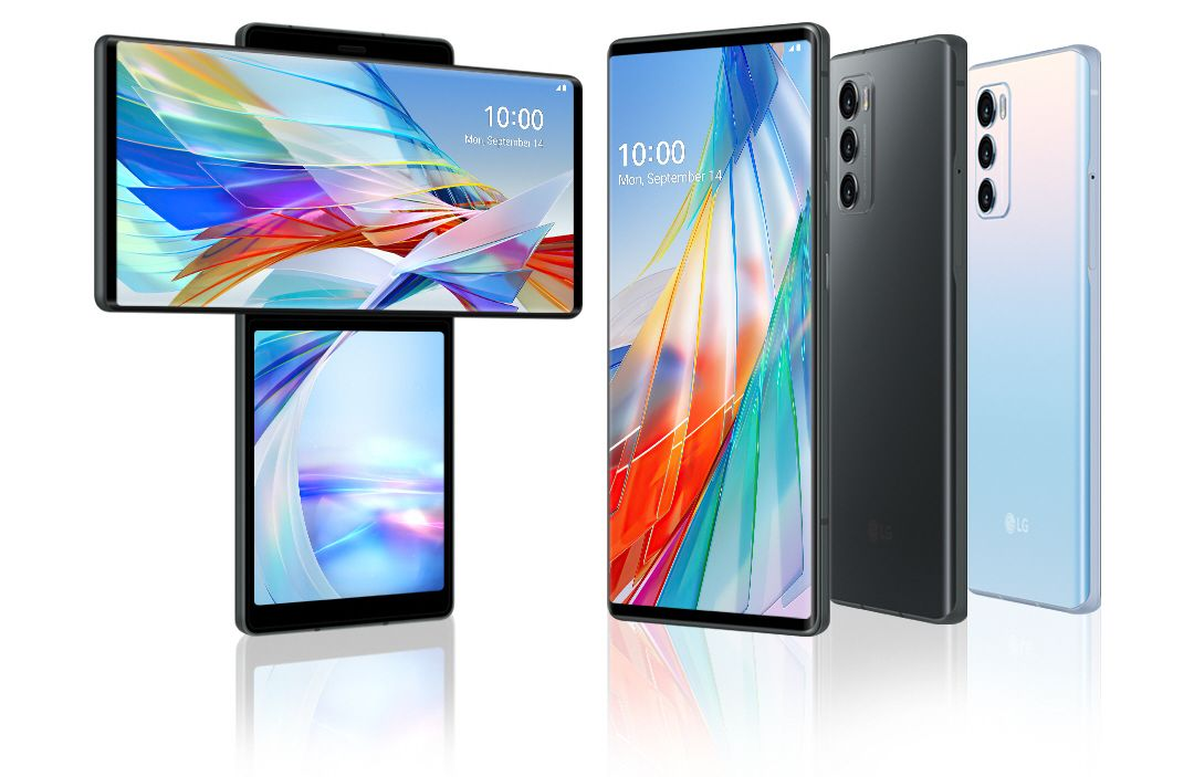 Is It Still Worth Buying an LG Smartphone?