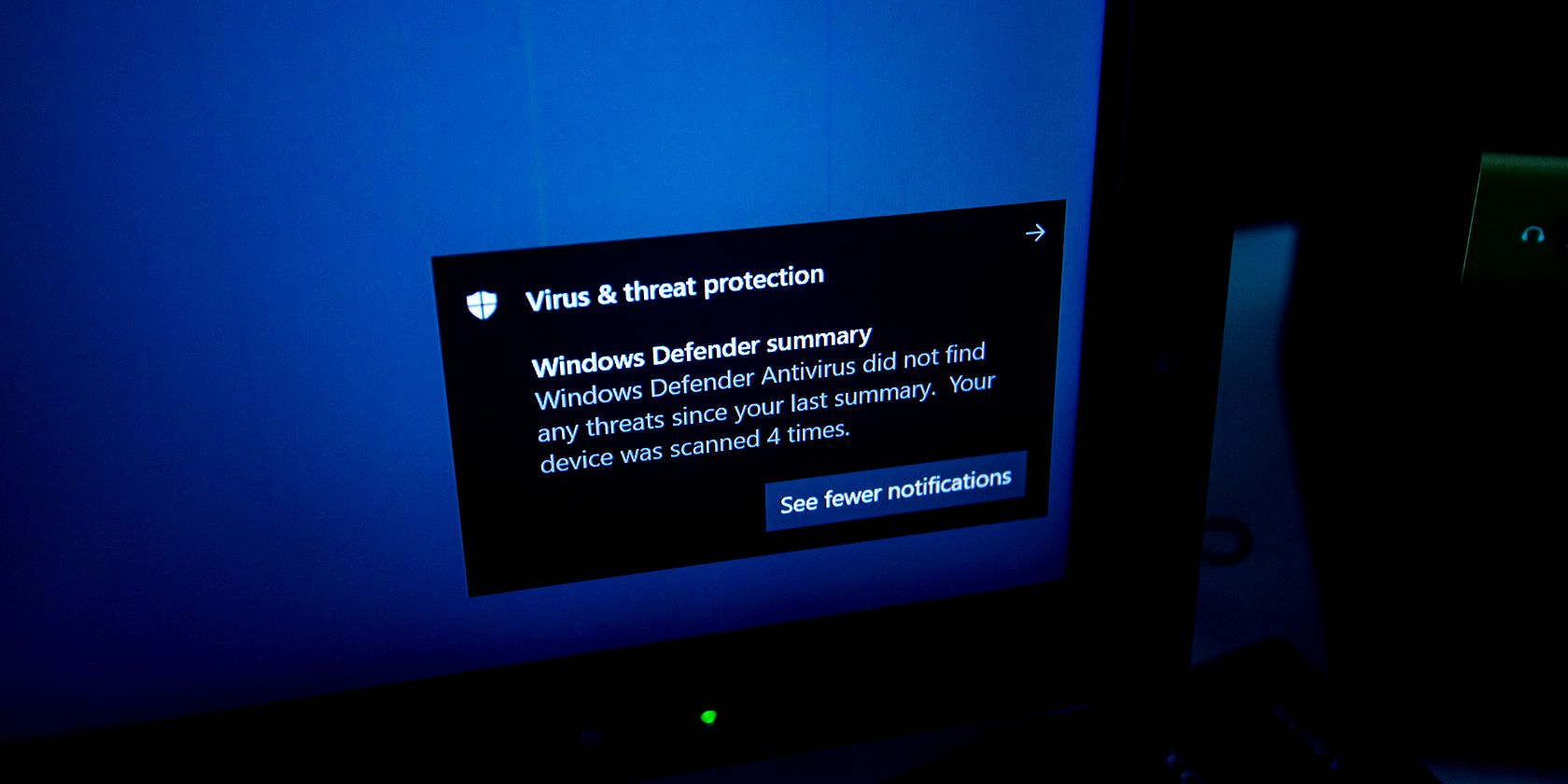 How to Turn on Microsoft Defender Antivirus and Enable Real-Time Protection