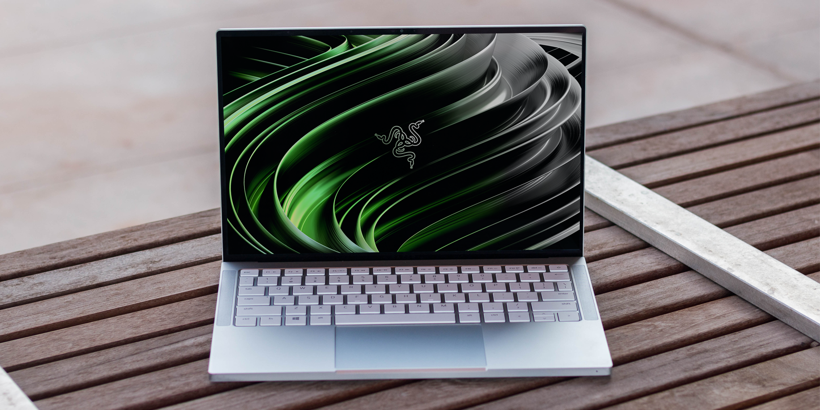 Razer Book 13 Review