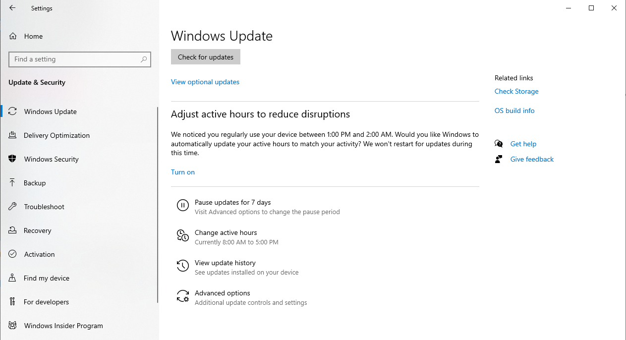 5 Ways to Manually Uninstall Windows 10 Updates