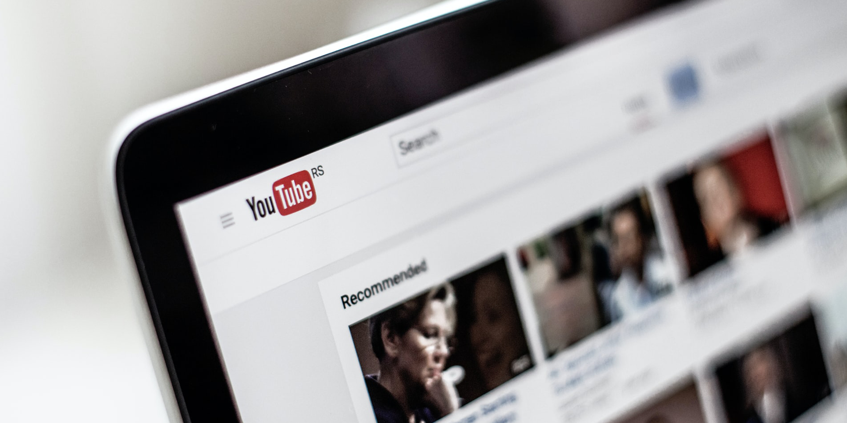 YouTube Relaxes Its Rules Demonetizing Videos Filled With Curse Words