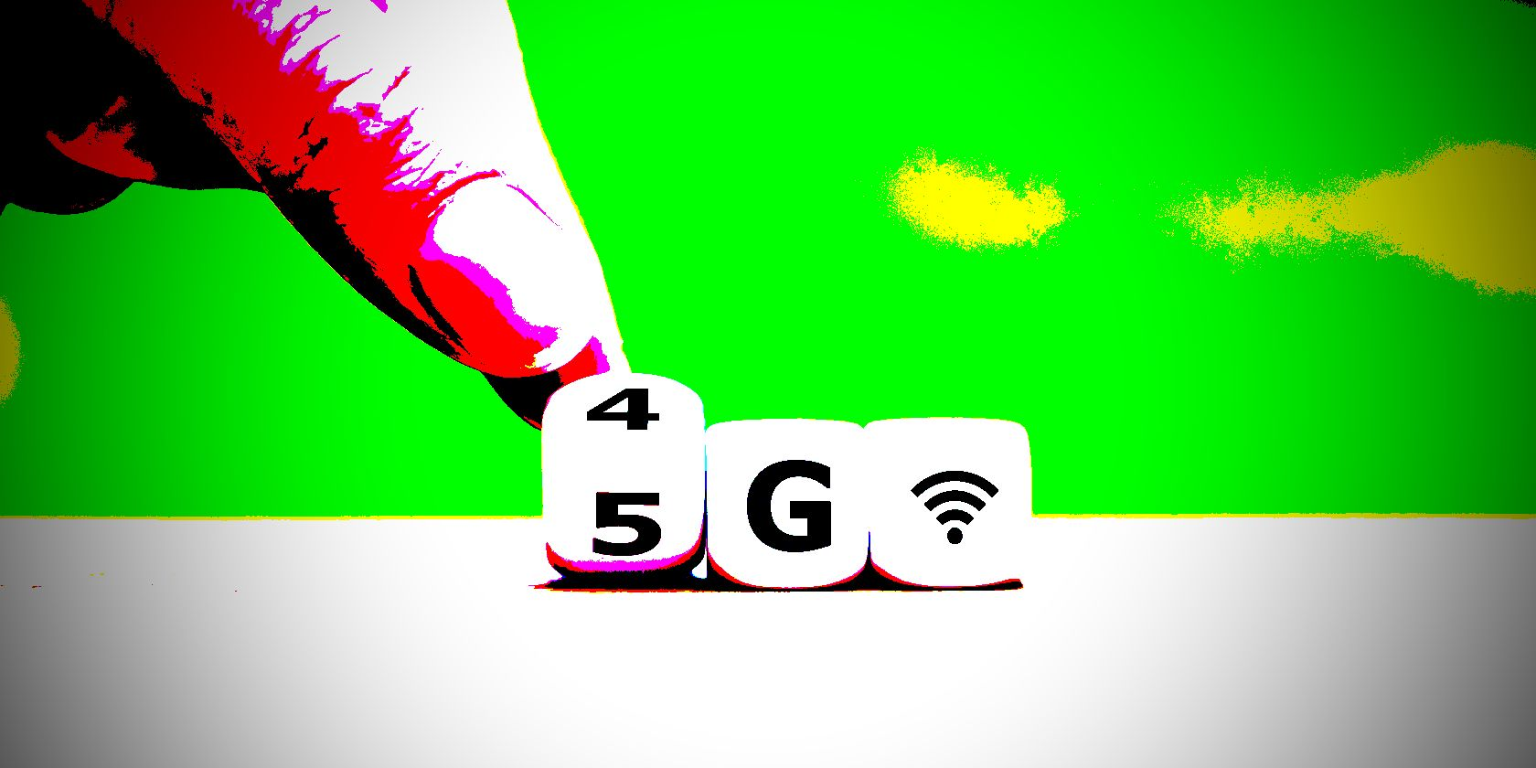5G vs. 4G: Which Is Quicker?