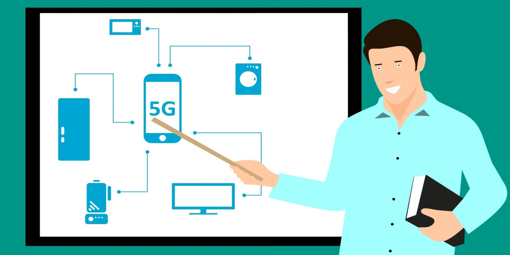 Confused About 5G? Here's What You Need to Know About 5G Coverage
