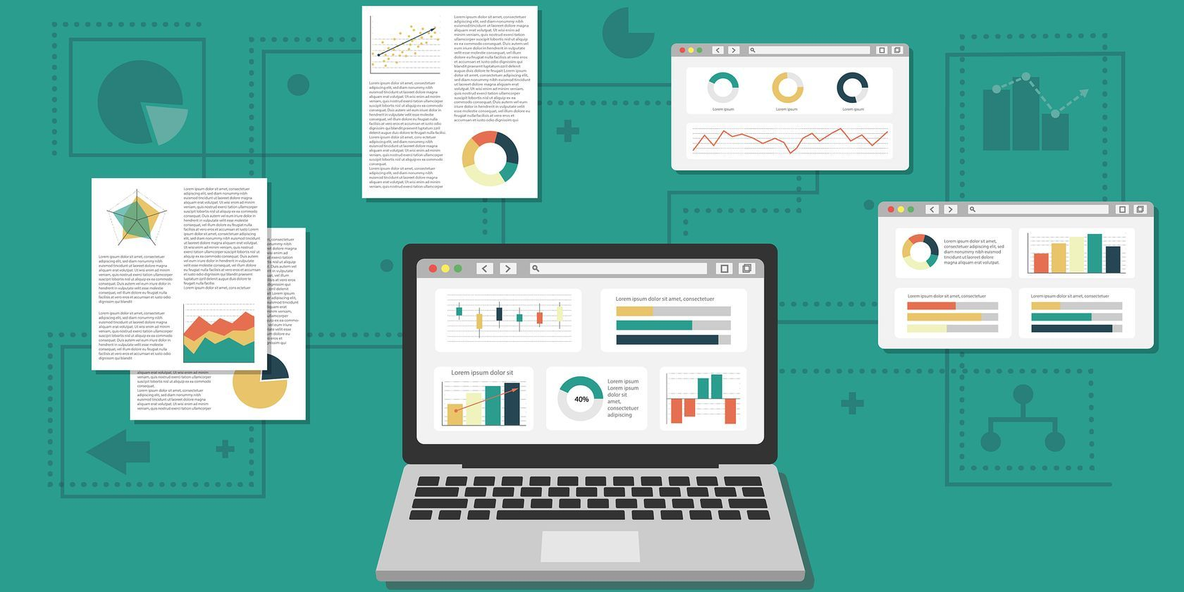 8 Ways to Organize Your Spreadsheets in Excel