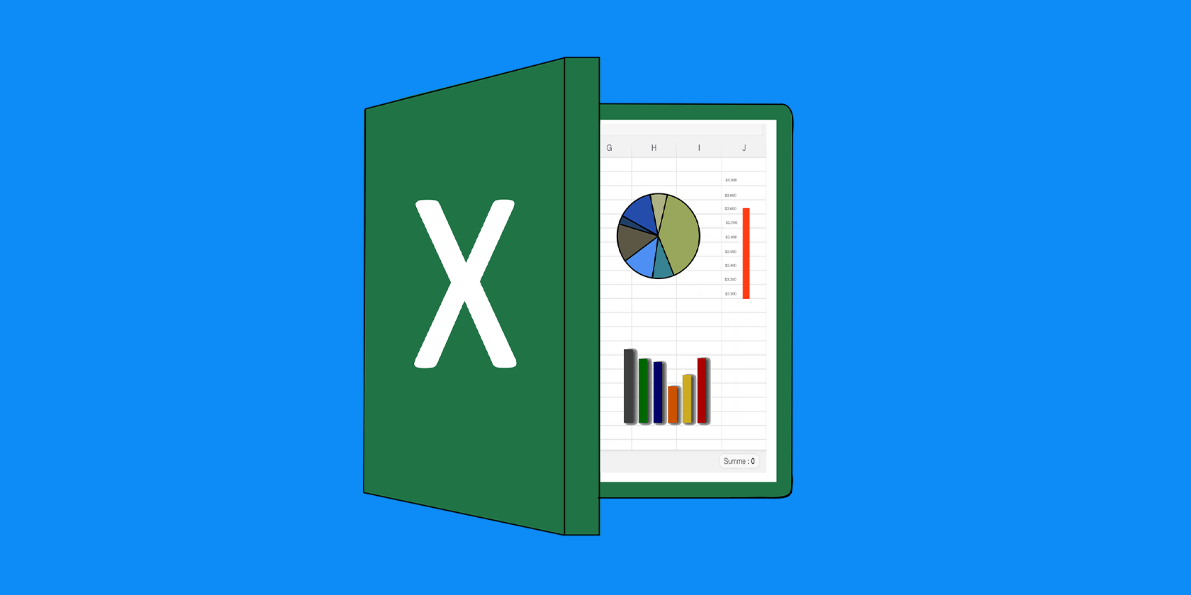 7 Pros and Cons of Using Microsoft Excel as a Project Management Tool