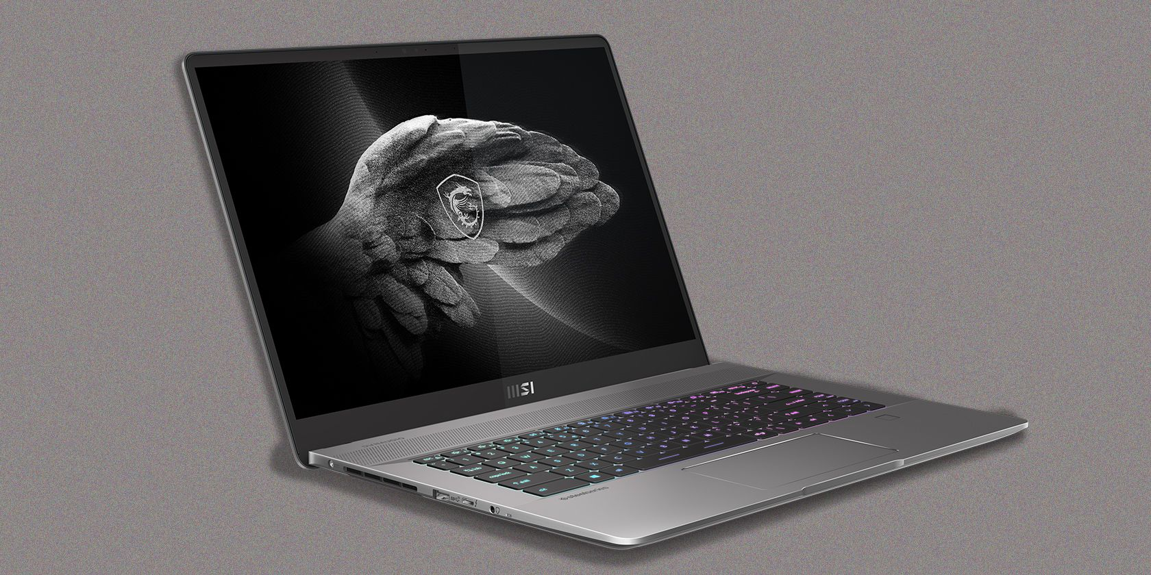 MSI Launches New Creator Laptops Targeted at the MacBook Pro