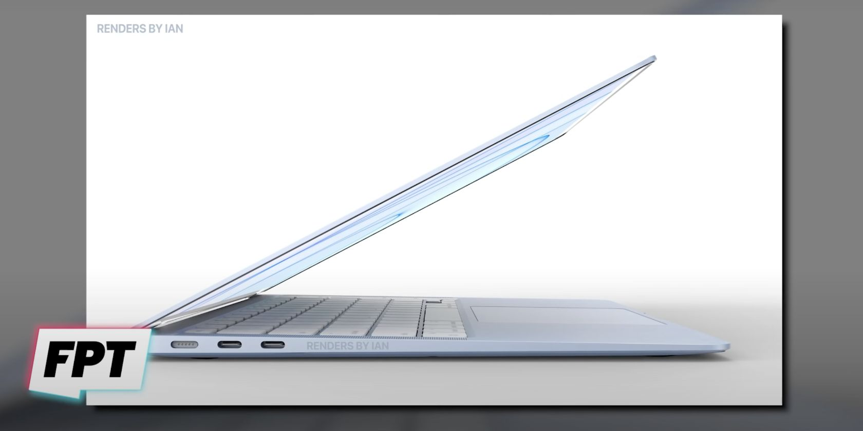 Rumor: New MacBooks Will Come in Bright Colors, Just Like the iMac